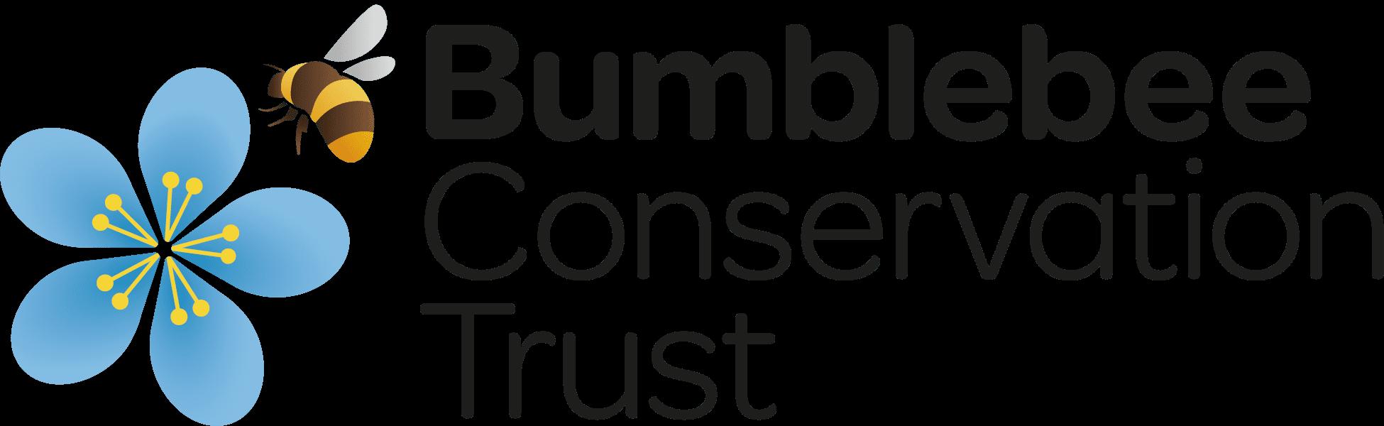 Bumblebee Conservation Trust logo