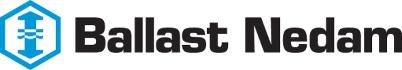 Ballast Nedam logo